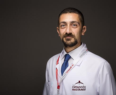 Op. Dr. Özgür Selim Uysal