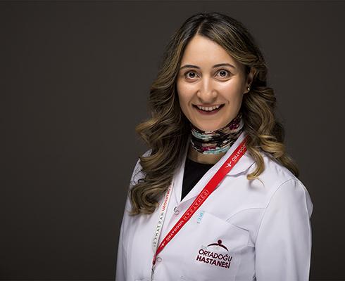 Uzm. Dr. Zehra Arslanyılmaz