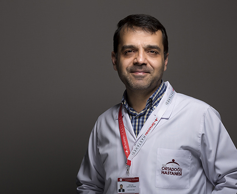 Prof. Dr. Alpay HAKTANIR