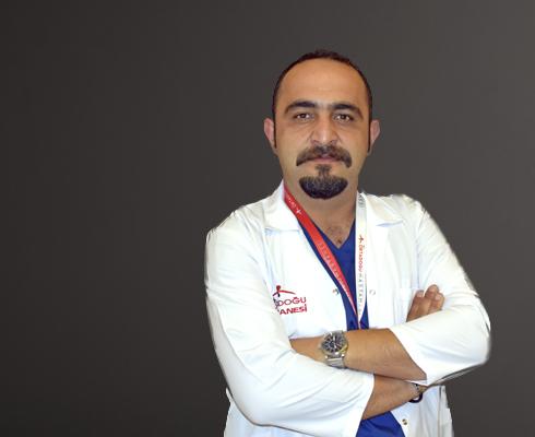 Dr. Ömer Emrah Kara