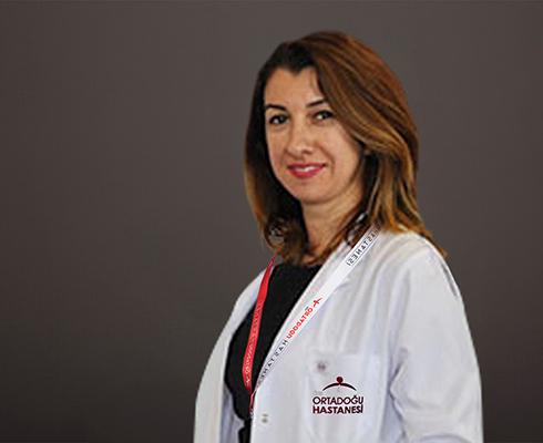 Uzm. Dr. Ferda Ağırgün