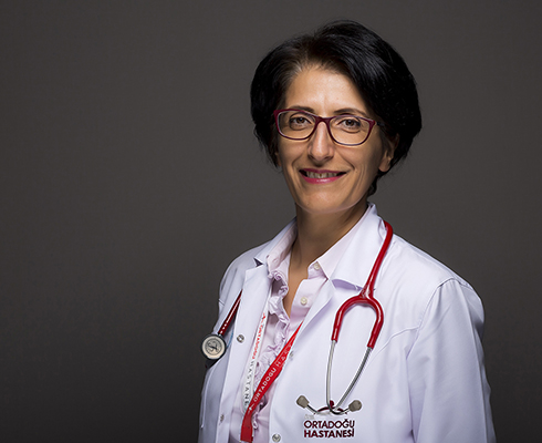 Doç. Dr. Semra KARA