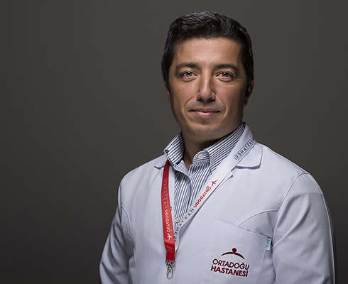 Op. Dr. Yaşar Okan AKIN