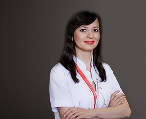 Op. Dr. Günel Aliyeva