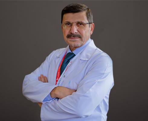 Op. Dr. Özkan AKKOÇ