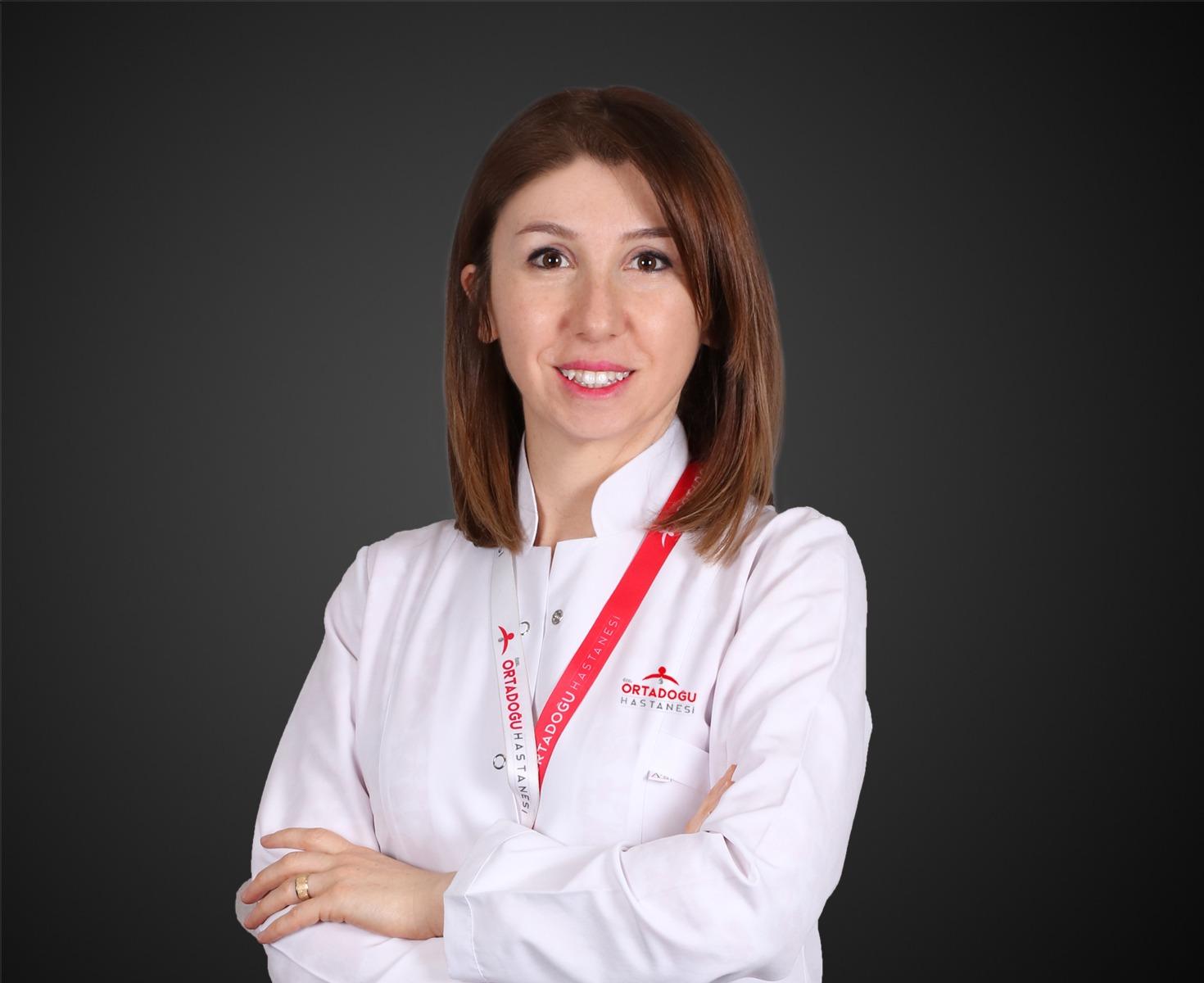 Uzm. Dr.Fatma BÜYÜKADA