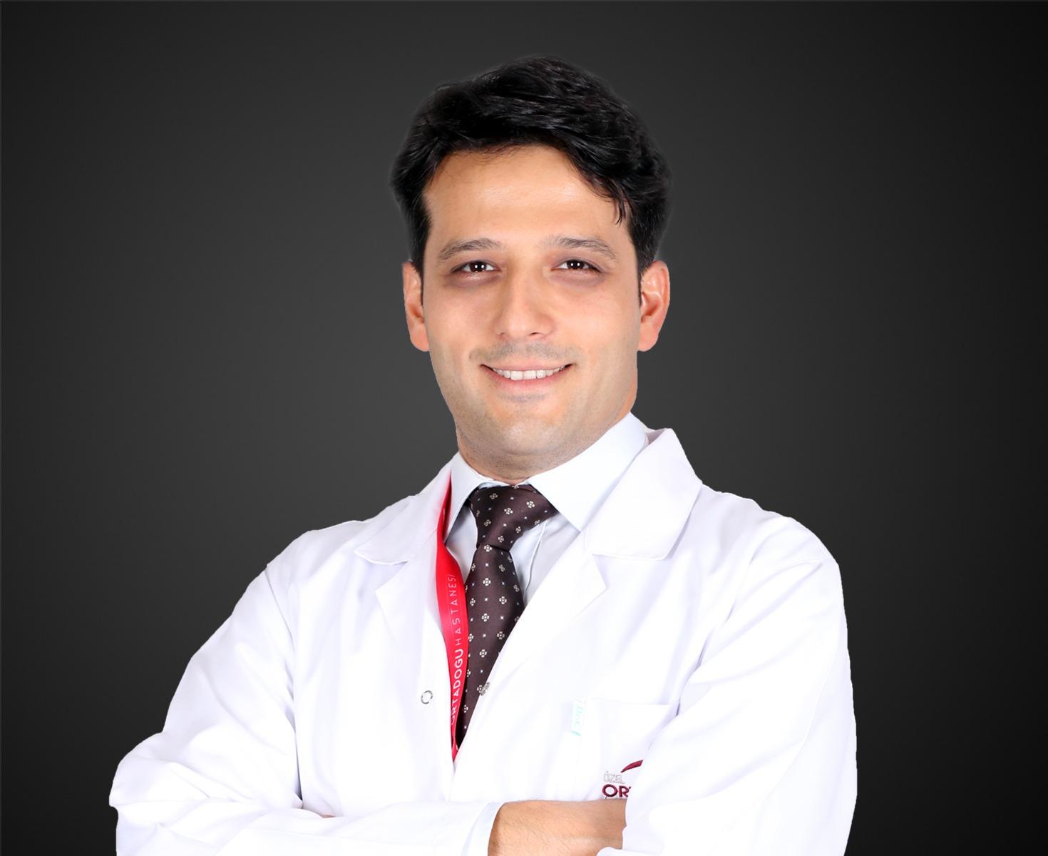 Uzm. Dr.Rahmi CİHAN