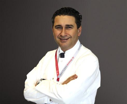 Doç.Dr.Afşin Uysal