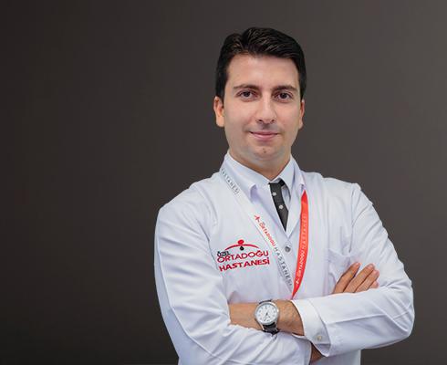 Dr.Burak KARAKÖK
