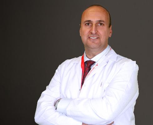 Prof.Dr.Sait Bağcı