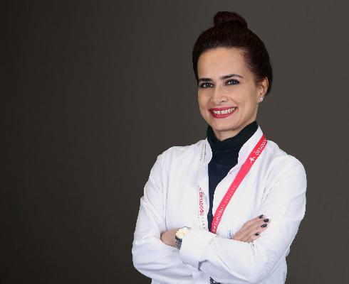 Uzm. Dr. Fatma kumabara Bozer
