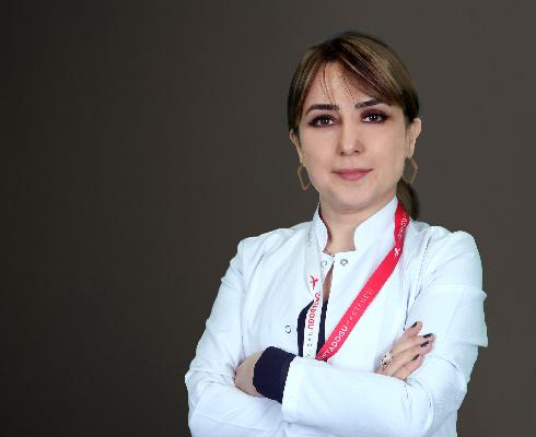 Uzm.Dr. Parwana Ahmedova
