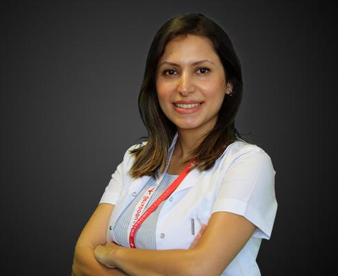 Dr. Leyla HÜSEYNOVA