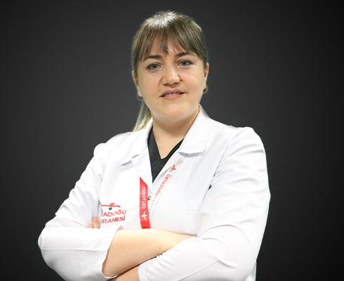 Fzt. Gülhan Karakuş