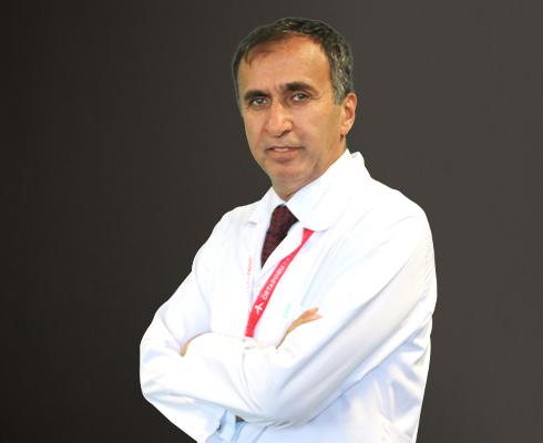 Dr. Mustafa Öztürk