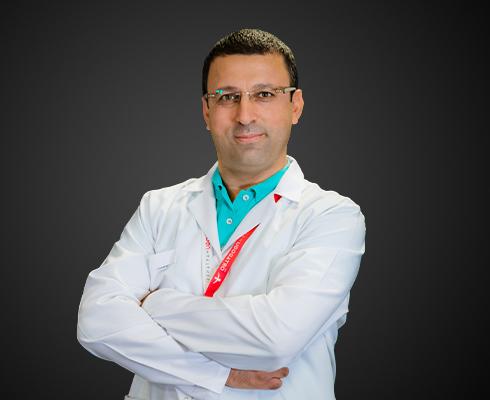 Dr. Mehmet Hüseyin Daşcı