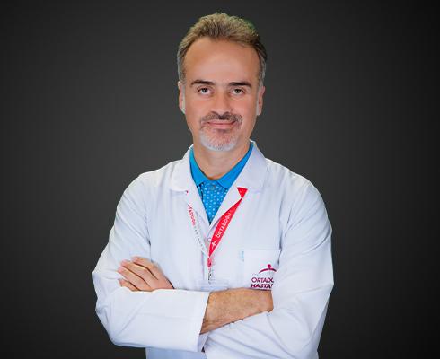 Uzm. Dr. Doğan Şimşek