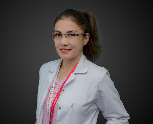 Uzm. Dr. Elnara Gasimova