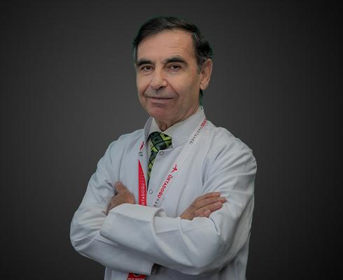 Uzm. Dr. Yakup Özel