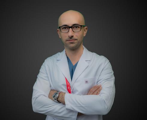 Op. Dr. Ahmet Majid Agha Oghali