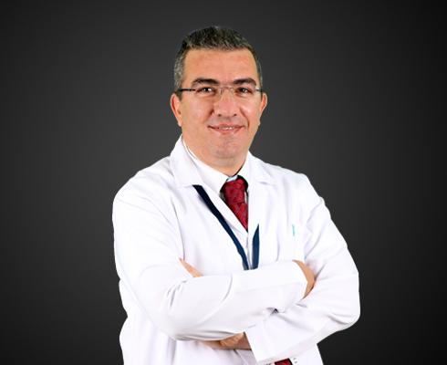 Doç.Dr. Ediz Yeşilkayr