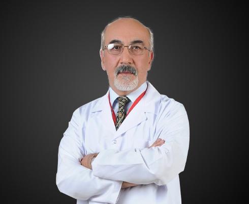 Prof. Dr. Aydın Ece