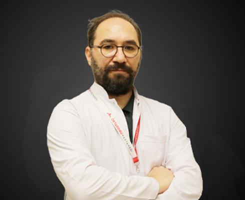 Doç. Dr. Ali Erdem Baki