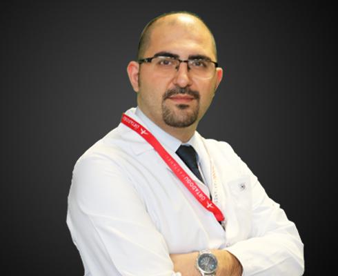 Doç. Dr. Alper Ural