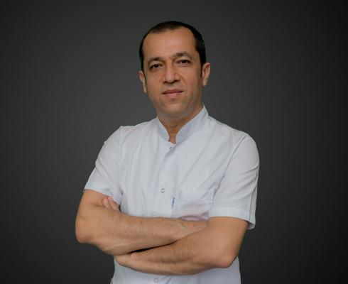 Uzm.Dr. Murat Yıldız