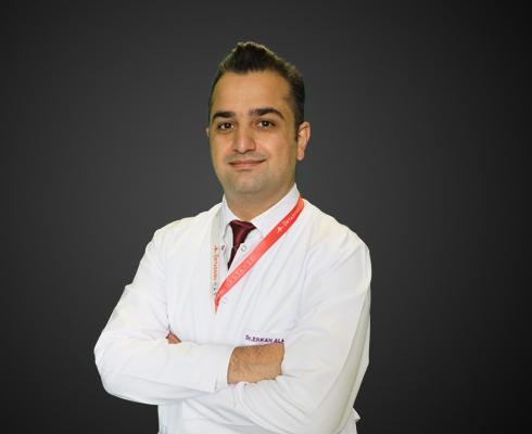 Op. Dr. Erkan Alkan