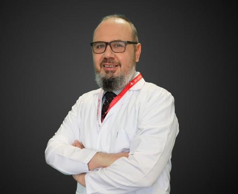 Prof. Dr. Mehmet A. Taşyaran