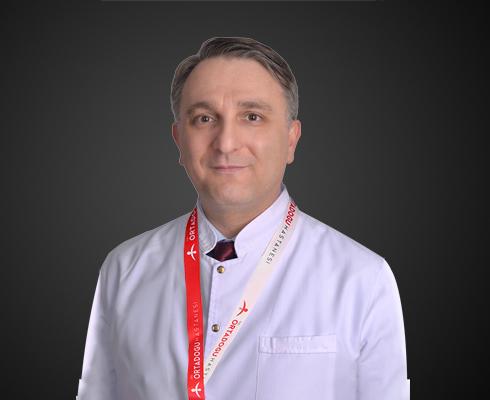 Op. Dr. Mustafa Alpaslan ANAYOL
