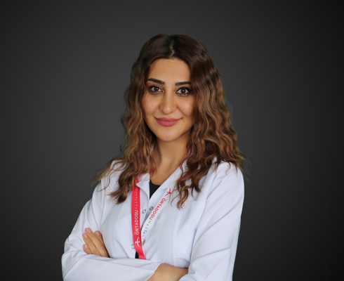 Uzm. Dr. Demet KAHRAMANLAR