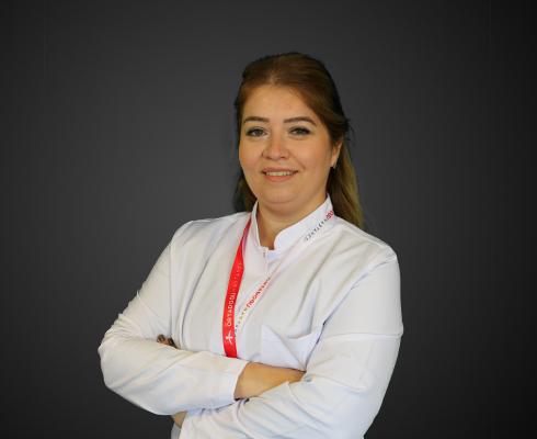 Op.Dr. Hande Kaçar Balaban